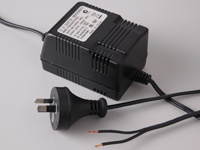 zone-control power supply