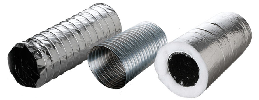 Air Conditioning Flexible Duct : Air additions hvac distributors queensland and western